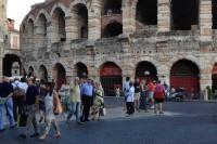 Roman Arena in Verona